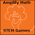 Amplify Math STEM Games