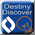 destiny library program icon