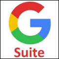 Google G-Suite icon