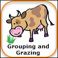 Grouping and Grazing