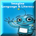Imagine Learning Resources icon